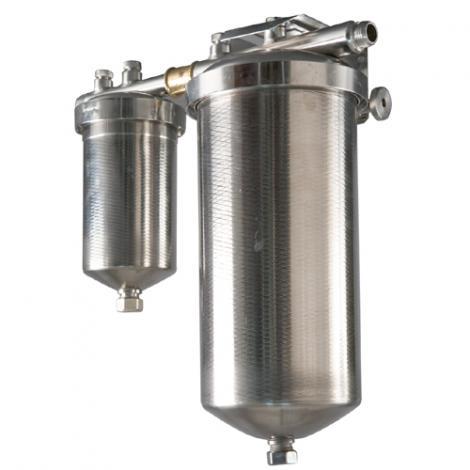 Ipari víztisztító berendezés