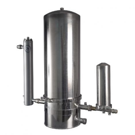 Víztisztító Palackozáshoz